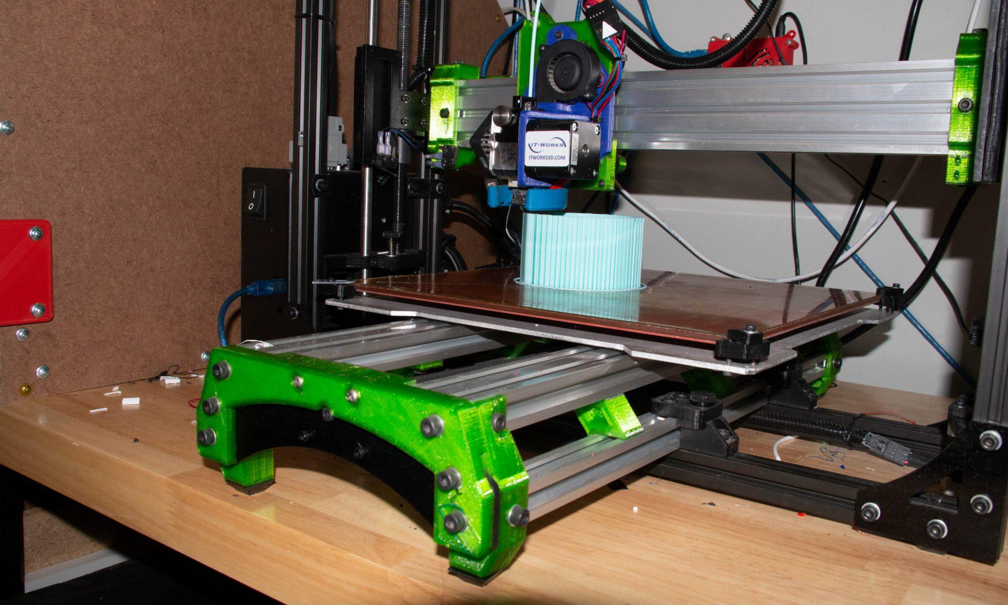 Colorado Springs 3D Printing