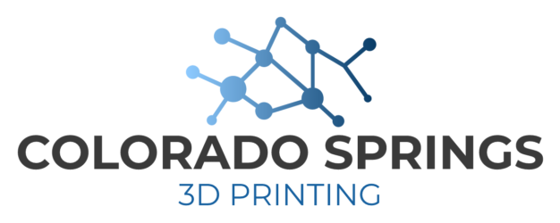 Colorado Springs 3D Printing